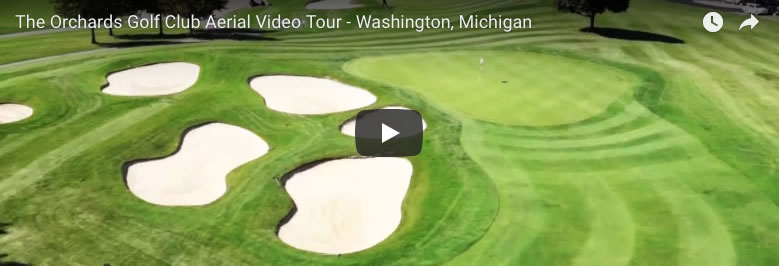best golf courses in southeast michigan