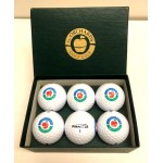 The Orchards 6-ball Box