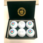 The Orchards 6-ball Premium Box