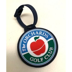 The Orchards Bag Tag