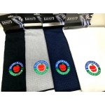 The Orchards Golf Towel
